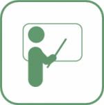icon grün